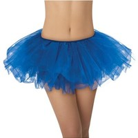 Blue Tutu for Women- Party City