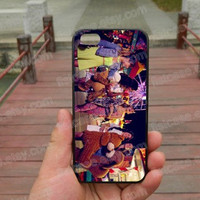 Fifth harmony, iphone 5s case iphone 4/4s/5/5c case Samsung galaxy s5 case galaxy s3/s4 case covers skin 43