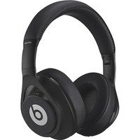 Beats by Dr. Dre - Executive Over-the-Ear Headphones - Black