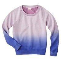 Mossimo Supply Co. Ombre Crew Neck Sweatshirt - Assorted Colors