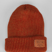 Brixton Cave Beanie - Urban Outfitters