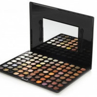 88 Neutral Eyeshadow Palette: Natural Makeup Colors- BH Cosmetics!