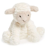 Infant Jellycat 'Fuddlewuddle Lamb' Stuffed Animal