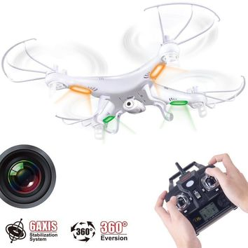 Updated Version Syma X5C X5C-1 2.4G 6 Axis GYRO HD Camera RC Quadcopter RTF RC Helicopter with 2.0MP Camera