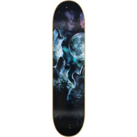 Goodwood Skateboards Wolf Moon Skateboard Deck PPP