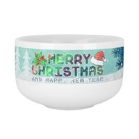 Merry Christmas & Happy New Year | Soup Mug