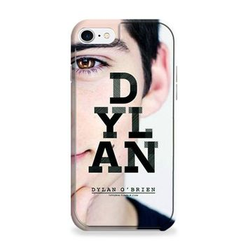 Dylan O'Brien iPhone 6 | iPhone 6S Case
