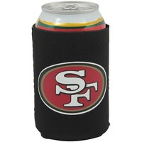 San Francisco 49ers Collapsible Koozie