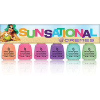 Online Only Sunsational Creme Neon Set