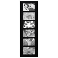 6-Opening Collage Picture Frame