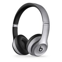 Beats by Dr. Dre Solo2 Wireless Headphones - Gold
