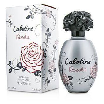 Gres Cabotine Rosalie Eau De Toilette Spray Ladies Fragrance