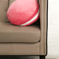 Macaroon Plush Pillow