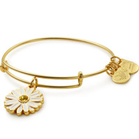 Daisy Charm Bangle | UNICEF