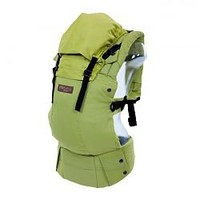 Lillebaby Complete Organic Carrier Green Meadow
