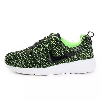 """NIKE"" Women's Walking Shock Absorbing Knitting Fashion Sports Shoes"