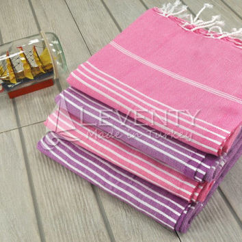 FREE & EXPRESS SHIPPING Womens Sundress Set of 4 Summer Clothes Cotton Gift Eco Fashion Blankets and Throws Swimwear Wrap Turkish Bath Towel