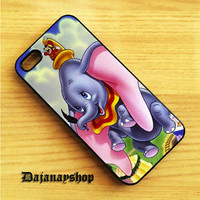 disney dumbo Phone case for iPhone 4/4s/5/5s/5c/6/6+ case Samsung,HTC Xperia