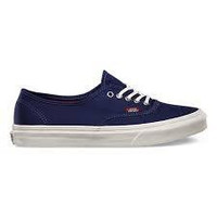 Vans Authentic Slim(Pop)Patriot Blue/Cordov