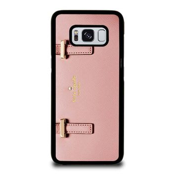 KATE SPADE TOTE Samsung Galaxy S8 Case Cover