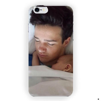 Aaron Carpenter Magcon Boy  For iPhone 6 / 6 Plus Case