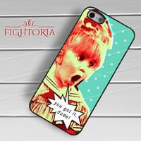 Pop Art Quote Michelle Full House -tri for iPhone 6S case, iPhone 5s case, iPhone 6 case, iPhone 4S, Samsung S6 Edge