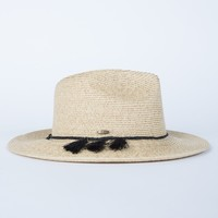 Celebrate Summer Straw Hat