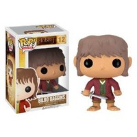 Funko POP Movies The Hobbit: Bilbo Baggins