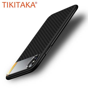 Full Protective Cover for iPhone 10