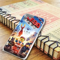 The Lego Movie iPhone 6 Plus Case