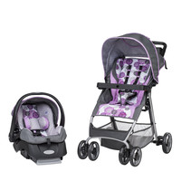 Evenflo FlexLite Lizette Travel System