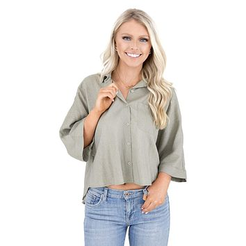Women's BB Dakota Let's Split Shirt