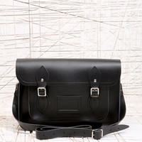 The Cambridge Satchel Company 13 Inch Satchel at Urban Outfitters