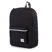 Herschel Supply Co.: Winlaw Cordura Backpack  - Black