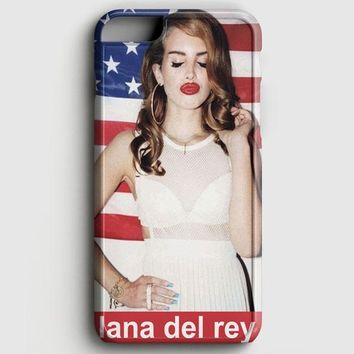 Lana Del Rey Ultraviolence iPhone 8 Case | casescraft