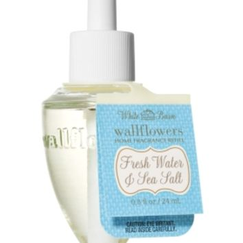 Wallflowers Fragrance Refill Fresh Water & Sea Salt
