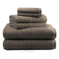 Speranza Long Staple Turkish Luxury Towels