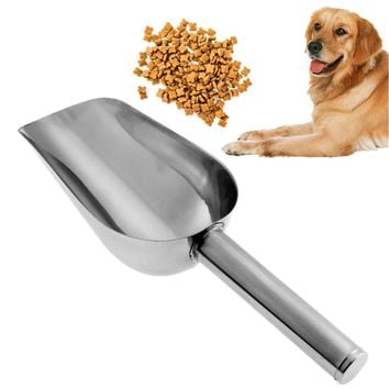 Dog Food Scoop