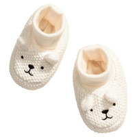 H&M Knit Slipper Socks $7.99