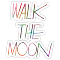Walk The Moon T-Shirts & Hoodies
