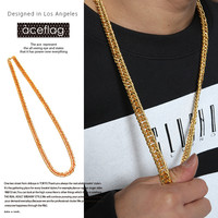 New Arrival Stylish Jewelry Shiny Gift High Quality Chain Necklace [10529030019]