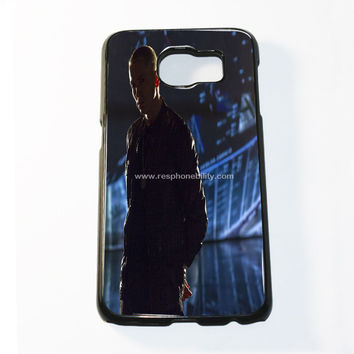 Slim Shady Eminem Samsung Galaxy S6 and S6 Edge Case