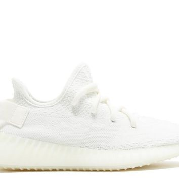 YEEZY 350V2 Cream White