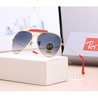 RayBan Ray-Ban Classic Women Casual Sun Shades Eyeglasses Glasses Sunglasses 6#
