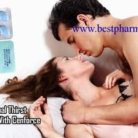 Cenforce – Easy way to get forceful erection with lasting duration