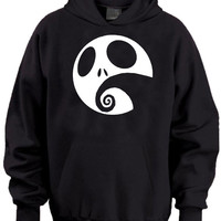 nightmare befor christmas art hoodie ===> Size S M L XL 2XL 3XL Unisex Adult <===