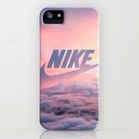 Just Do It (Cloud Edit) iPhone & iPod Case by ParadiseApparel