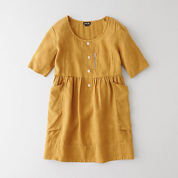 HAYLEY BABYDOLL DRESS