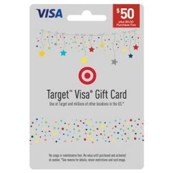 Gift Cards : Target