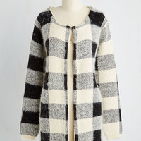 Vienna 'Nother Thing Cardigan | Mod Retro Vintage Sweaters | ModCloth.com